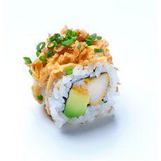 SUSHI SHOP Signature rolls crispy au chicken 8 pièces 8 pièces 194g
