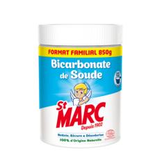 ST MARC Bicarbonate de soude 850g