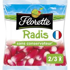 FLORETTE Radis long 200g