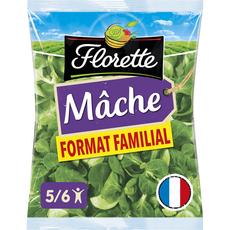 FLORETTE Salade mâche maxi salade sachet 200g