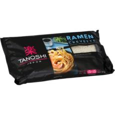 TANOSHI Ramen aux crevettes 2 parts 360g