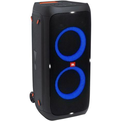 JBL Enceinte Bluetooth PartyBox 310 - Noir