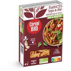 CEREAL BIO Emincés soja et blé 130g