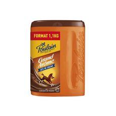 POULAIN Grand arôme chocolat en poudre 32% de cacao 1.1kg