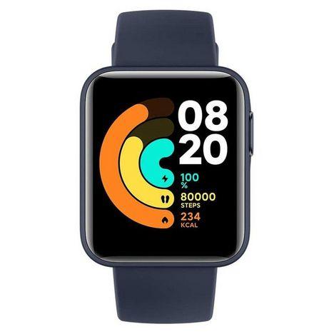 XIAOMI Montre connectée Mi Watch Lite - Bleu
