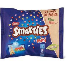 SMARTIES Mini bonbons chocolatés 22 boîtes 315g