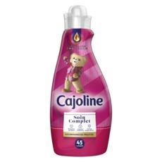 CAJOLINE Soin Complet Adoucissant gourmandise fruitée 45 lavages 1,125ml