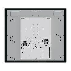 HISENSE Table de cuisson à induction I6433CB, 59.5 cm, 4 foyers