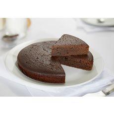 Moelleux au chocolat 6 parts 450g