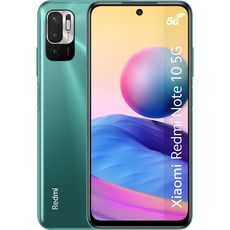 XIAOMI Smartphone Redmi Note 10 5G  64 Go  6.5 pouces  Vert Double Sim