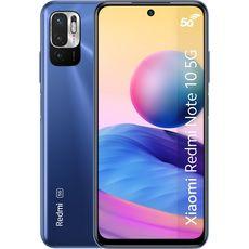 XIAOMI Smartphone Redmi Note 10 5G  64 Go  6.5 pouces  Bleu  Double Sim