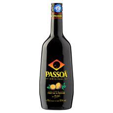 Passoa PASSOA Liqueur aux fruits de la passion 15%