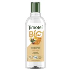 Timotei BIO Shampoing nourrissant miel & jojoba