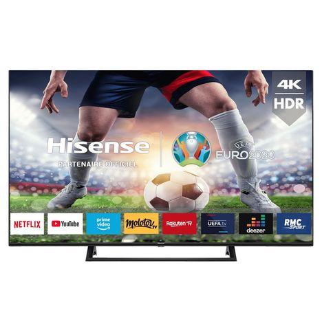 HISENSE 65A7320 TV DLED 4KUHD 164 cm Smart TV