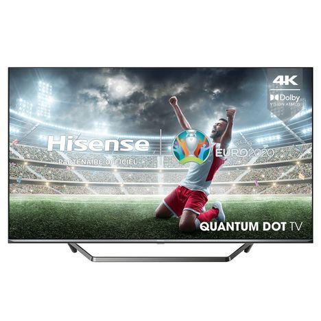 HISENSE 55U7QF TV QLED 4K Ultra HD 139 cm Smart TV