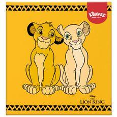 KLEENEX Mouchoirs en papier Disney 56 mouchoirs