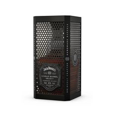 JACK DANIEL'S Whisky Single coffret single barrel 45% 70cl