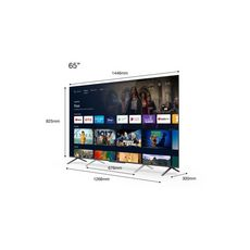TCL 65C725 TV QLED 4K ULTRA HD 165 cm Android TV