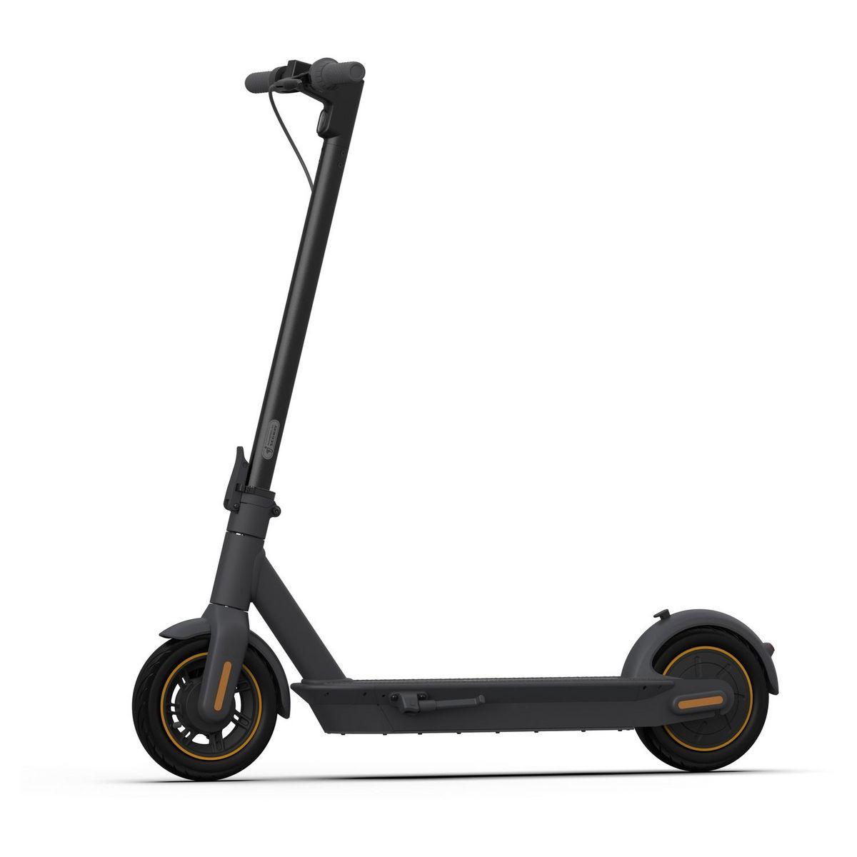 Trottinette électrique G30 - Noir