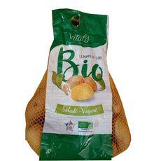 VITALIS BIO Pommes de terre pour salade et à la vapeur 2,5 kg