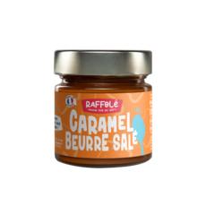 RAFFOLE Confiture caramel beurre salé  250g