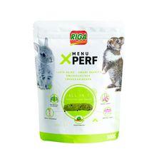 RIGA Menu Xperf Repas complet tout en 1 pour lapins nains 500g
