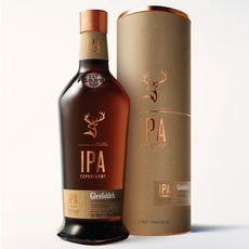 GLENFIDDICH Scotch whisky écossais single malt IPA 43% avec étui 70cl