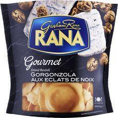 Giovanni Rana RANA Grand ravioli au gorgonzola et éclats de noix