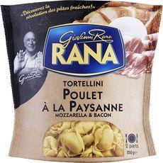 Giovanni Rana RANA Tortellini poulet à la paysanne