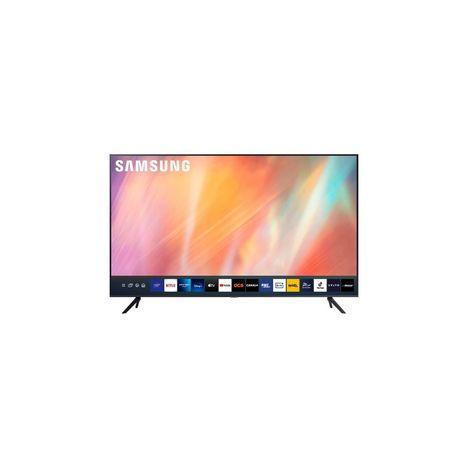 SAMSUNG UE55AU7105 TV LED Ultra HD 140 cm Smart TV