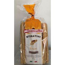 PANEALBA Gressins stiratini aux graines de sésame 250g