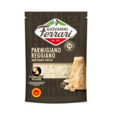 GIOVANNI FERRARI Parmigiano Reggiano râpé AOP 60g
