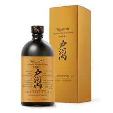 TOGOUCHI Whisky blended malt beer cask 40% 70cl