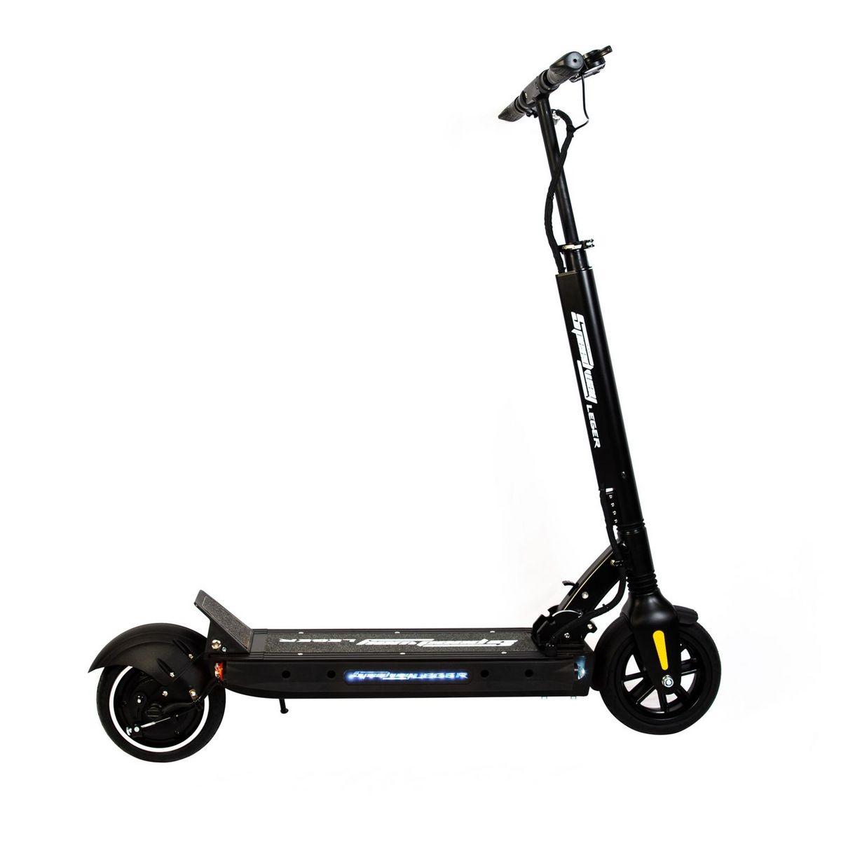 Trottinette électrique Speedway Leger - Noir