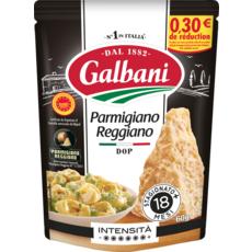 GALBANI Parmigiano Reggiano râpé AOP 60g