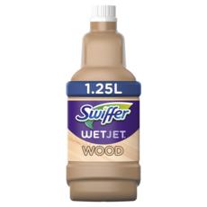SWIFFER Wet Jet Produit nettoyant pour parquets et bois à séchage rapide 1,25l