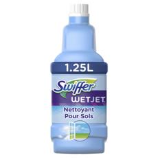 SWIFFER Wet Jet nettoyant pour balai 1,25l