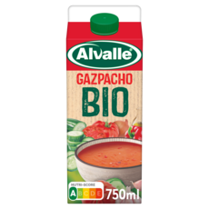 ALVALLE Gazpacho l'original bio 75cl