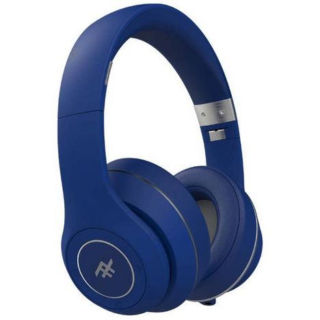 IFROGZ Casque audio Bluetooth - Impulse 2 - Bleu