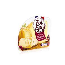 FOL EPI Fromage en tranches 8 tranches 150g