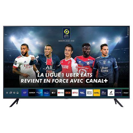 SAMSUNG UE70AU7105KXXC 2021 TV LED 4K UHD 176 cm Smart TV