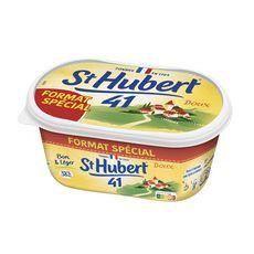 ST HUBERT Margarine doux 565g