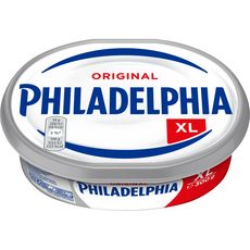 PHILADELPHIA CREAM CHEESE Pasteurisée 300g