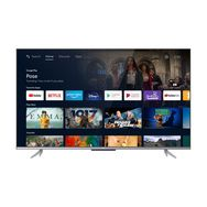 TCL 55P725 TV LED 4K UHD 140 cm Android TV