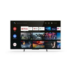 TCL 65P725 TV LED 4K UHD 165 cm Android TV