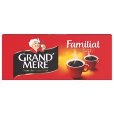 GRAND'MERE Café moulu familial goût généreux 1kg