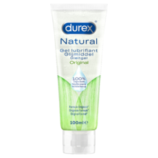 DUREX Gel lubrifiant 100% naturel 100ml