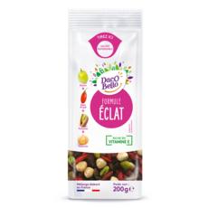 DACO BELLO Formule éclat Mélange de fruits secs et à coque grillés 200g
