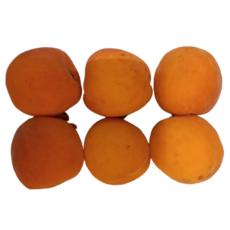 Les abricots des Fruits du Roussillon 6 pièces