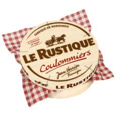 LE RUSTIQUE Coulommiers 350g